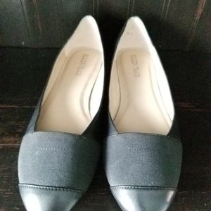 Allie Leather Loafers Flats